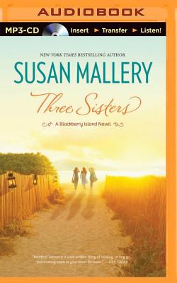 Three Sisters (Blackberry Island Novels) Cover Image