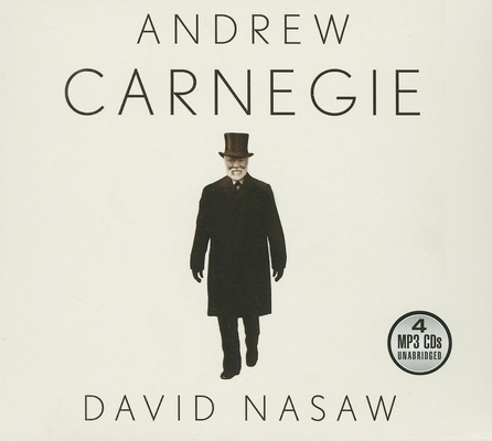 Andrew Carnegie (Your Coach in a Box) Cover Image