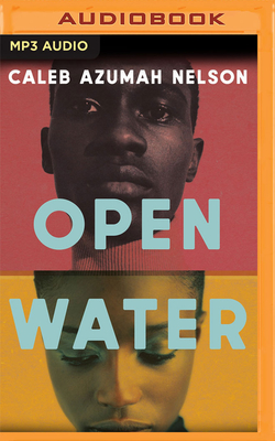 Cover for Open Water