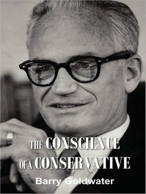 The Conscience of a Conservative Cover Image
