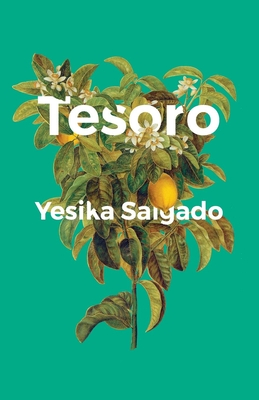 Cover for Tesoro