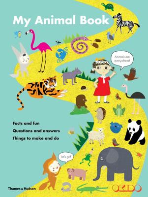 My Animal Book (Bargain Edition)