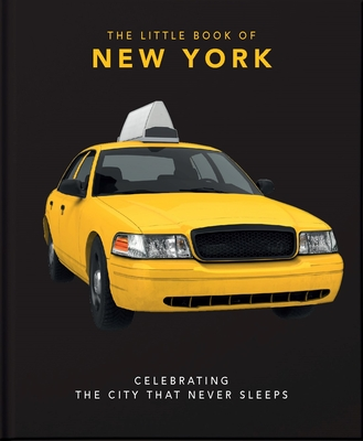 The Little Book of New York Cover Image