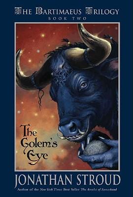 Golem's Eye Cover Image