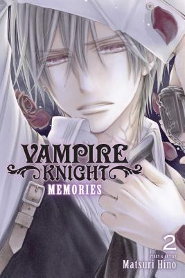 Vampire Knight: Memories, Vol. 2 Cover Image