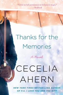 Thanks for the Memories: A Novel Cover Image