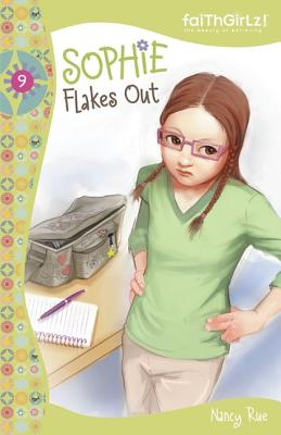 Sophie Flakes Out: Cover Image
