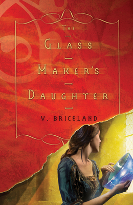 The Glass Maker's Daughter Cover