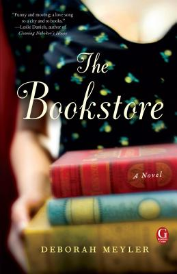 The Bookstore Cover
