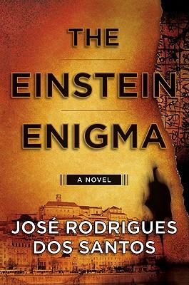 The Einstein Enigma Cover