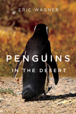 Penguins in the Desert Cover Image