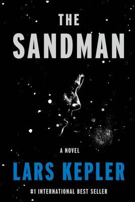 The Sandman: A novel (Joona Linna #4) Cover Image