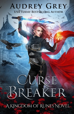 Curse Breaker Cover Image