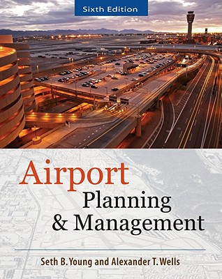 Airport Planning and Management 6/E Cover Image
