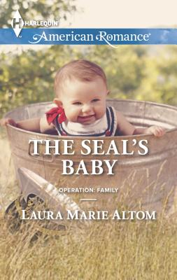 The Seal's Baby Cover