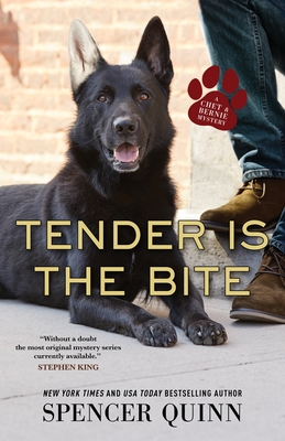 Tender Is the Bite (A Chet & Bernie Mystery #11) Cover Image
