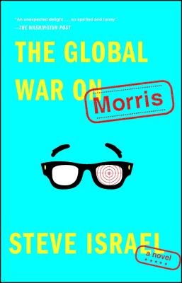 The Global War on Morris: A Novel Cover Image
