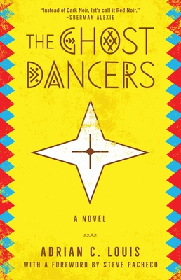 The Ghost Dancers: A Novel Cover Image