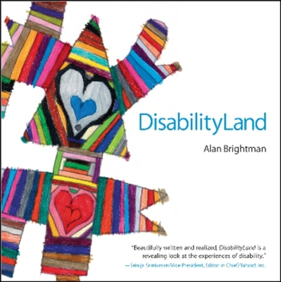 DisabilityLand Cover