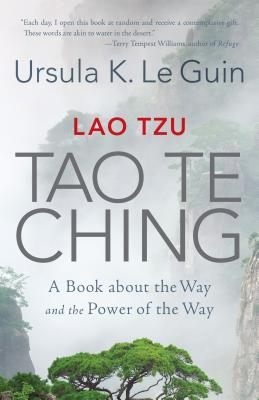 Lao Tzu: Tao Te Ching: A Book about the Way and the Power of the Way cover