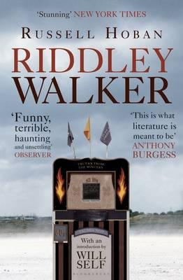 Riddley Walker Cover Image