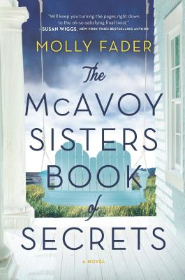 The McAvoy Sisters Book of Secrets Cover Image