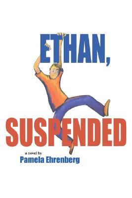 Ethan, Suspended Cover