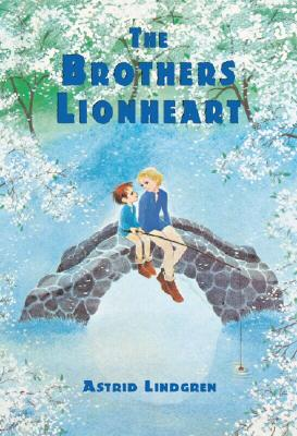 The Brothers Lionheart Cover