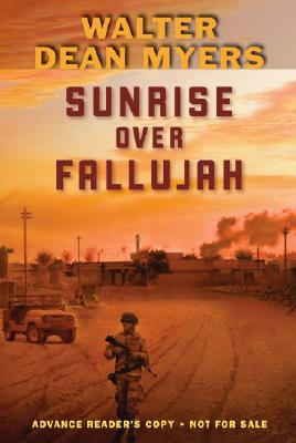 Sunrise Over Fallujah Cover