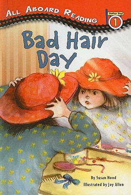 Bad Hair Day Cover Image