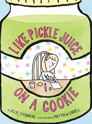 Cover for Like Pickle Juice on a Cookie (Eleanor)