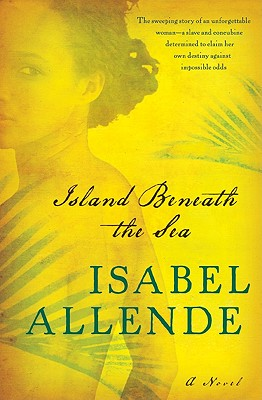 Island Beneath the Sea Cover Image