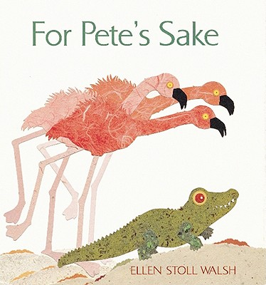 For Pete's Sake Cover