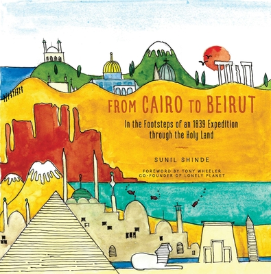 Cover for From Cairo to Beirut