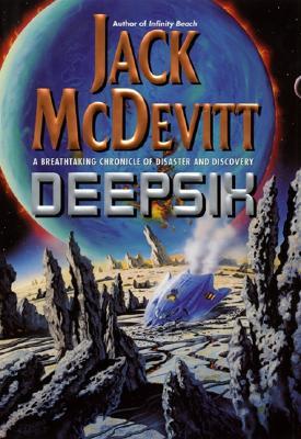 Deepsix Cover