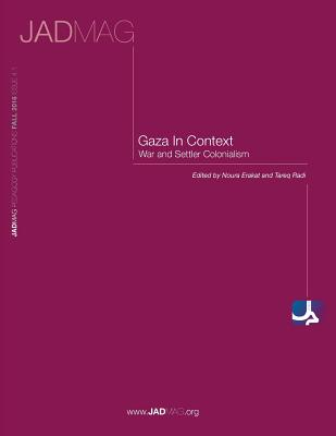 Gaza in Context: War and Settler Colonialism Cover Image