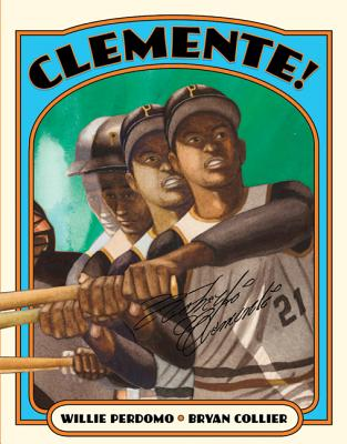 Clemente! Cover