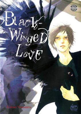Black-Winged Love Cover
