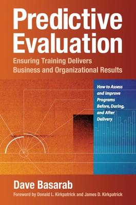 Predictive Evaluation Cover