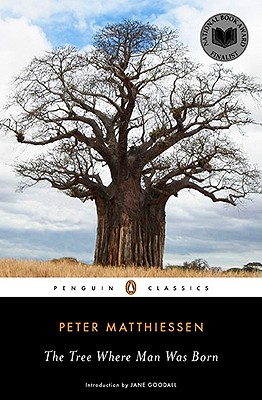 The Tree Where Man Was Born Cover Image