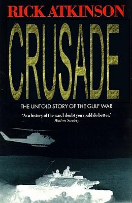Crusade, Part 1 Cover Image