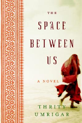 The Space Between Us LP Cover