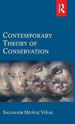 Contemporary Theory of Conservation Cover Image
