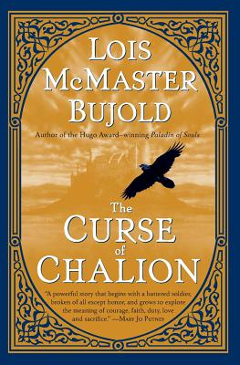 The Curse of Chalion Cover