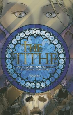 Cover for The Tithe, Volume 1 (Tithe Tp #1)