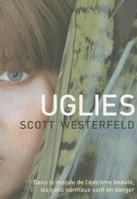 Uglies (Uglies Trilogy #1) Cover Image