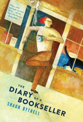 The Diary of a Bookseller Cover Image