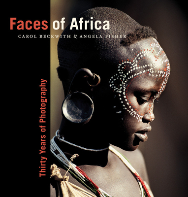 Faces of Africa Cover