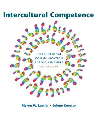 Intercultural Competence Cover Image