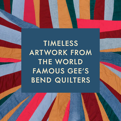 Quilts of Gee's Bend Notes Cover Image